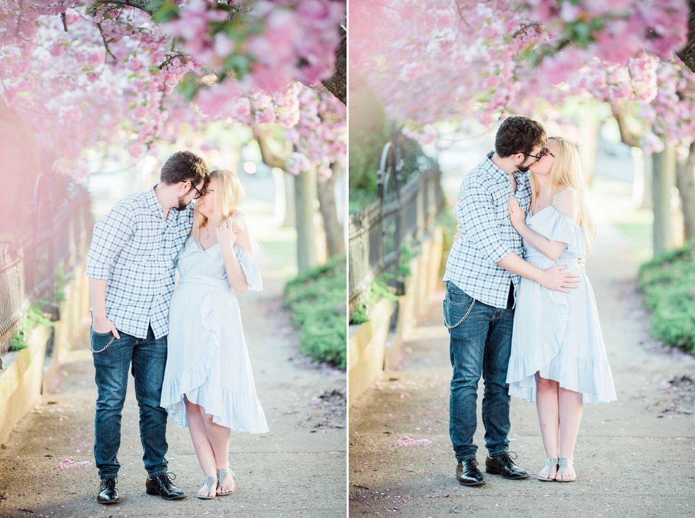 LaunceTarah_VirginiaWeddingPhotographer_EngagementSession_LynchburgVA_DowntownLynchburg_SpringEngagement 13.jpg