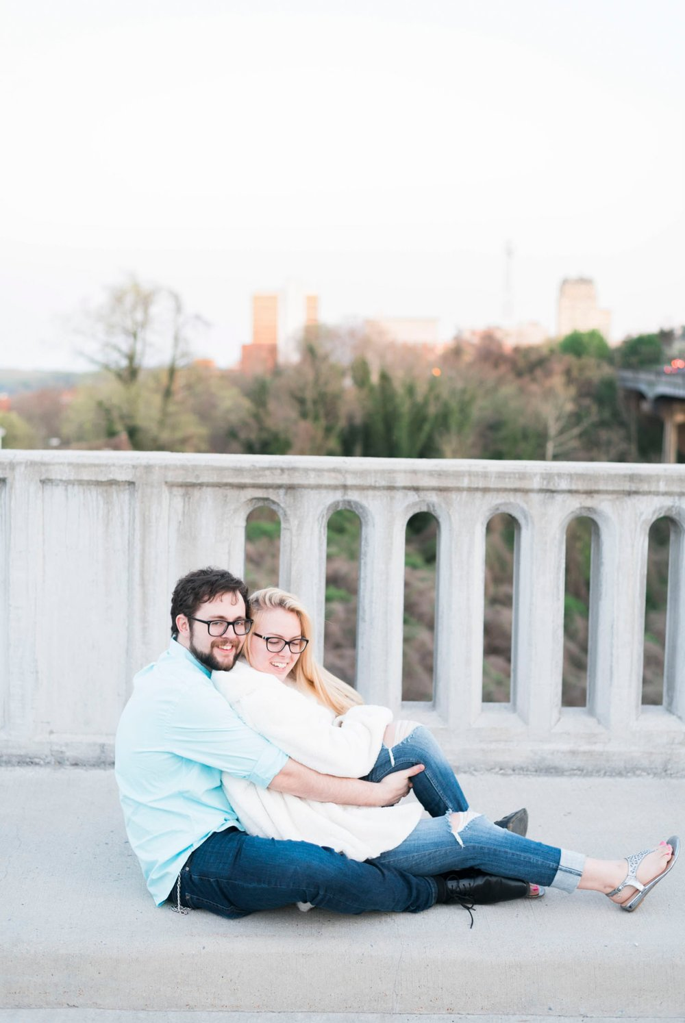 LaunceTarah_VirginiaWeddingPhotographer_EngagementSession_LynchburgVA_DowntownLynchburg_SpringEngagement 29.jpg