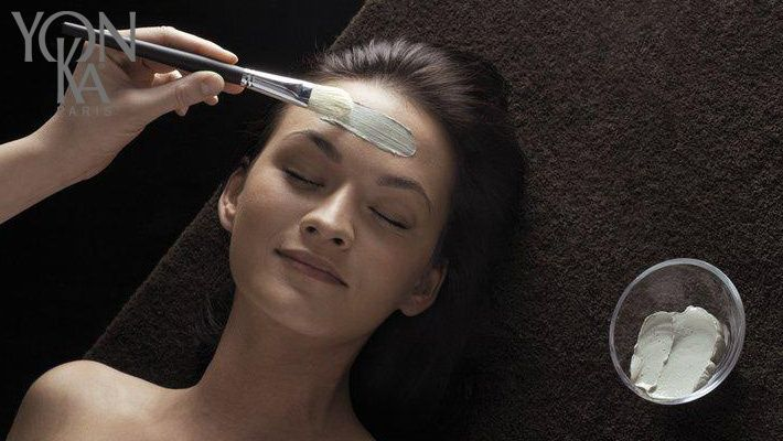 Treat yourself to a Yon-Ka Spa Facial.