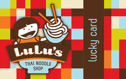 Purchase a Lulu's Gift Card!
