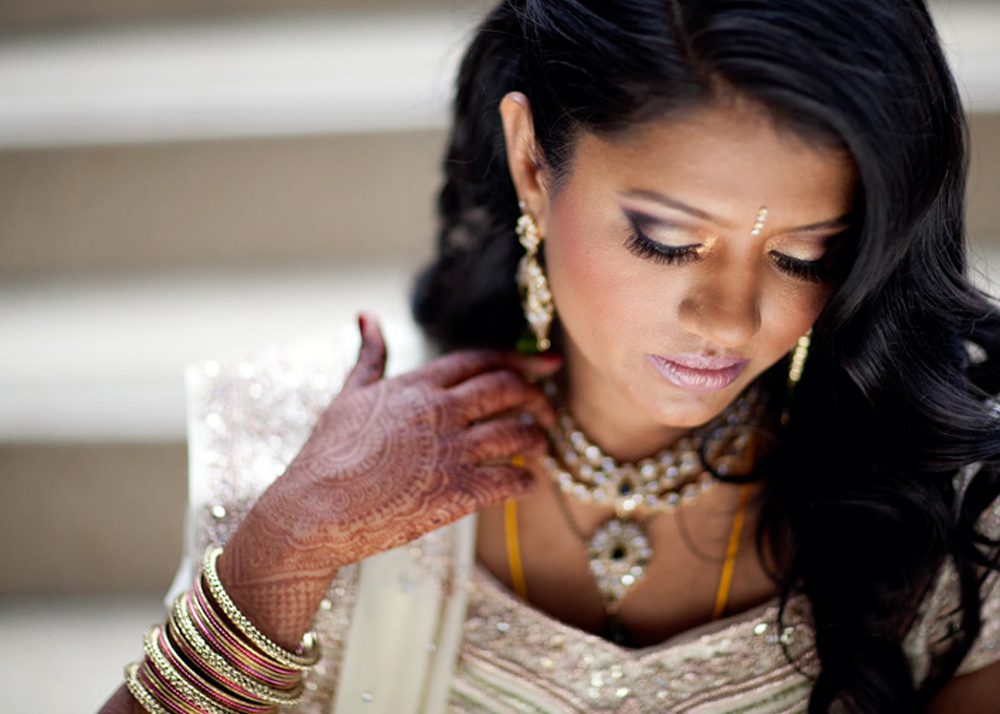 Kripa, Married 7/28/12