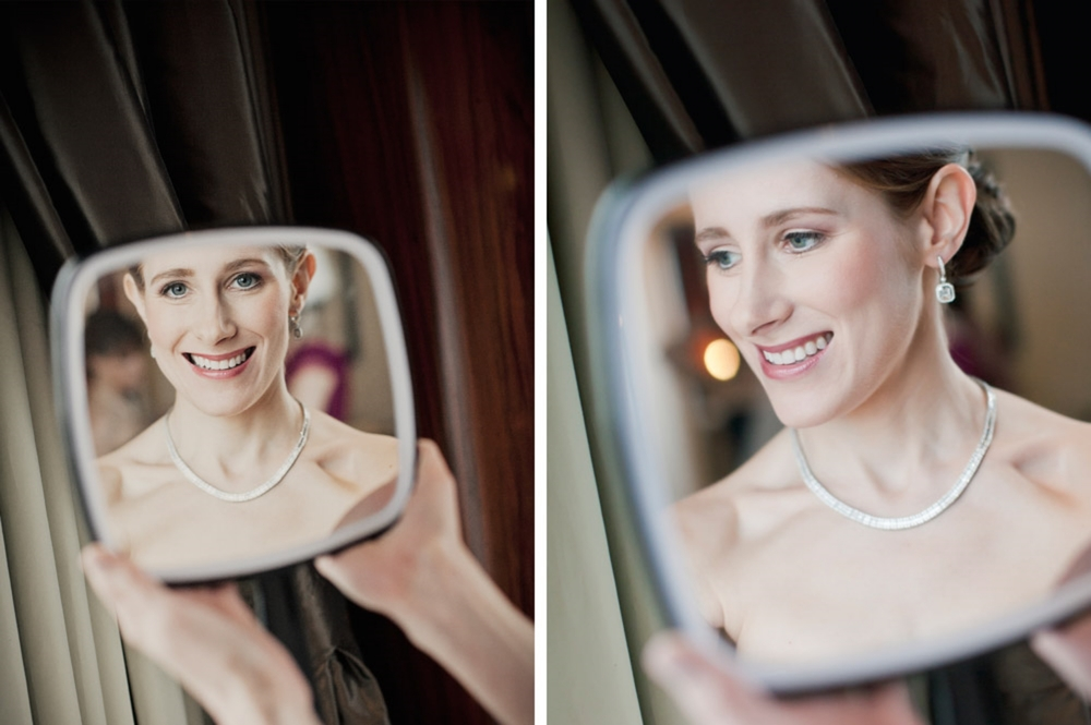Natural Makeup, NYC Wedding, Airbrush Makeup