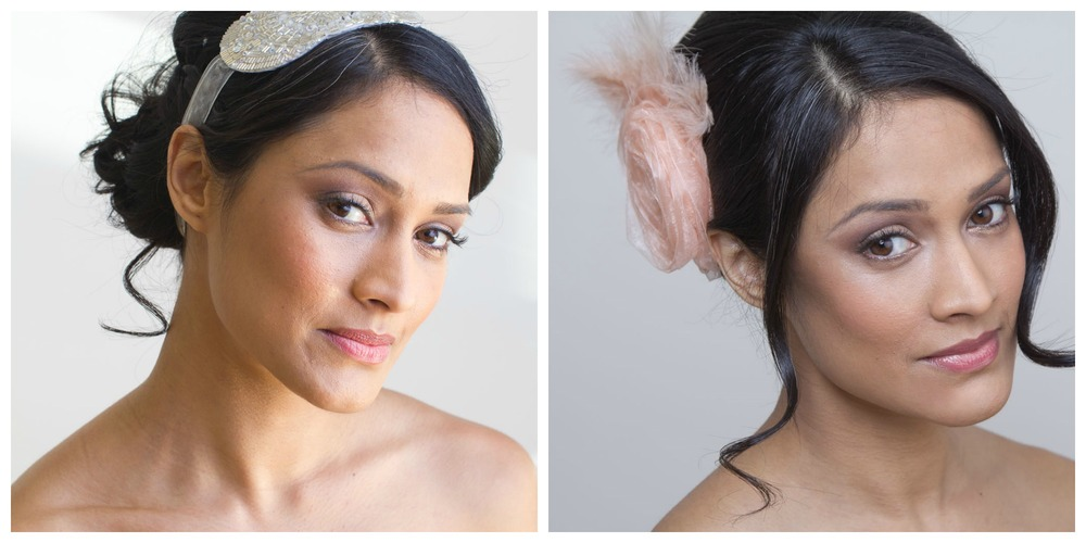 Indian Wedding, NY Makeup Artist