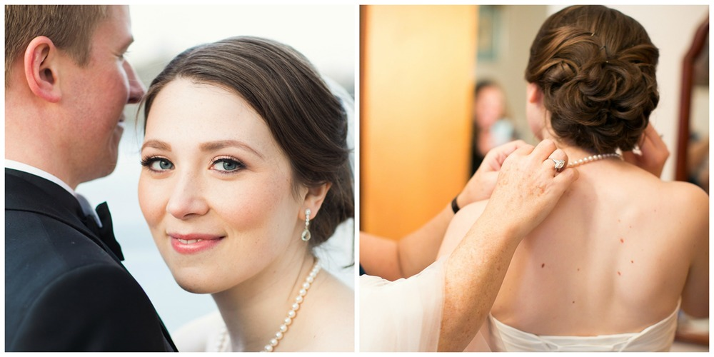 NYC Wedding, NY Makeup Artist