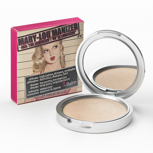 Gives a beautiful soft honey-hued luminizing effect that's amazing on light to medium skin tones