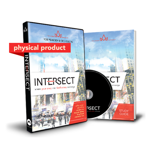 Intersect, DVD & study guide review