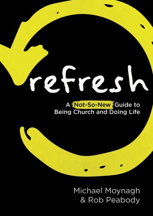 refreshbook