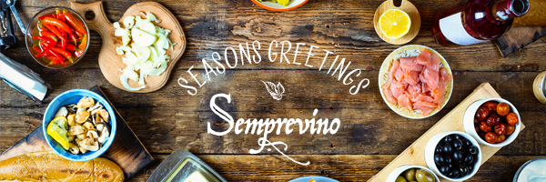 Semprevino Wines