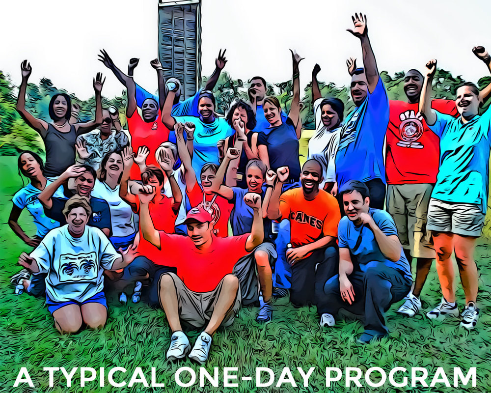 One-Day Program