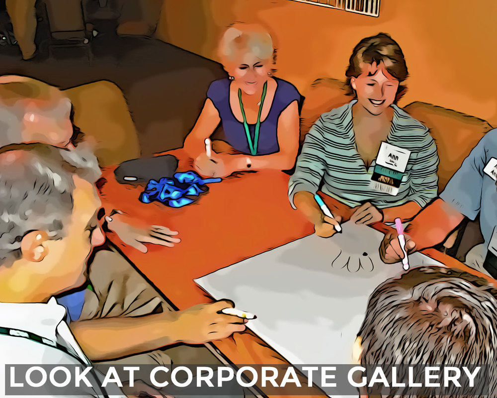 Look at Corporate Gallery