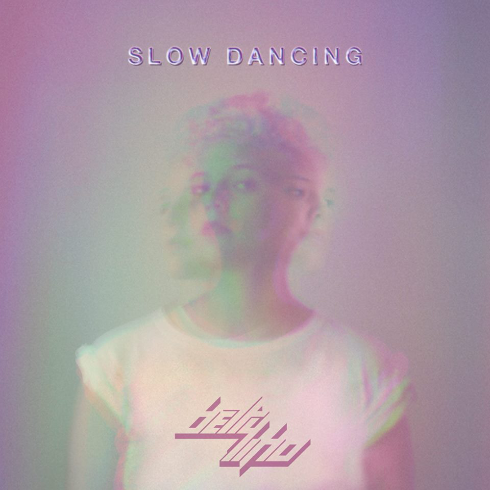 Slow Dancing EP cover