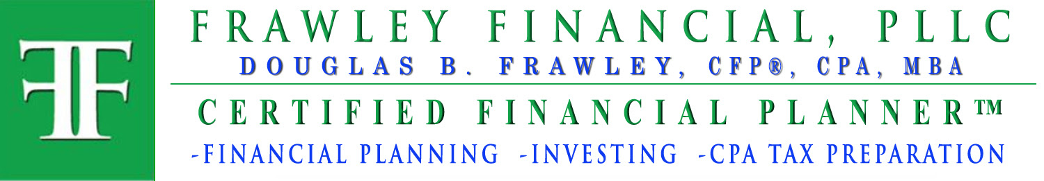 Frawley Financial Services, CFP®, CPA, MBA,PLLC