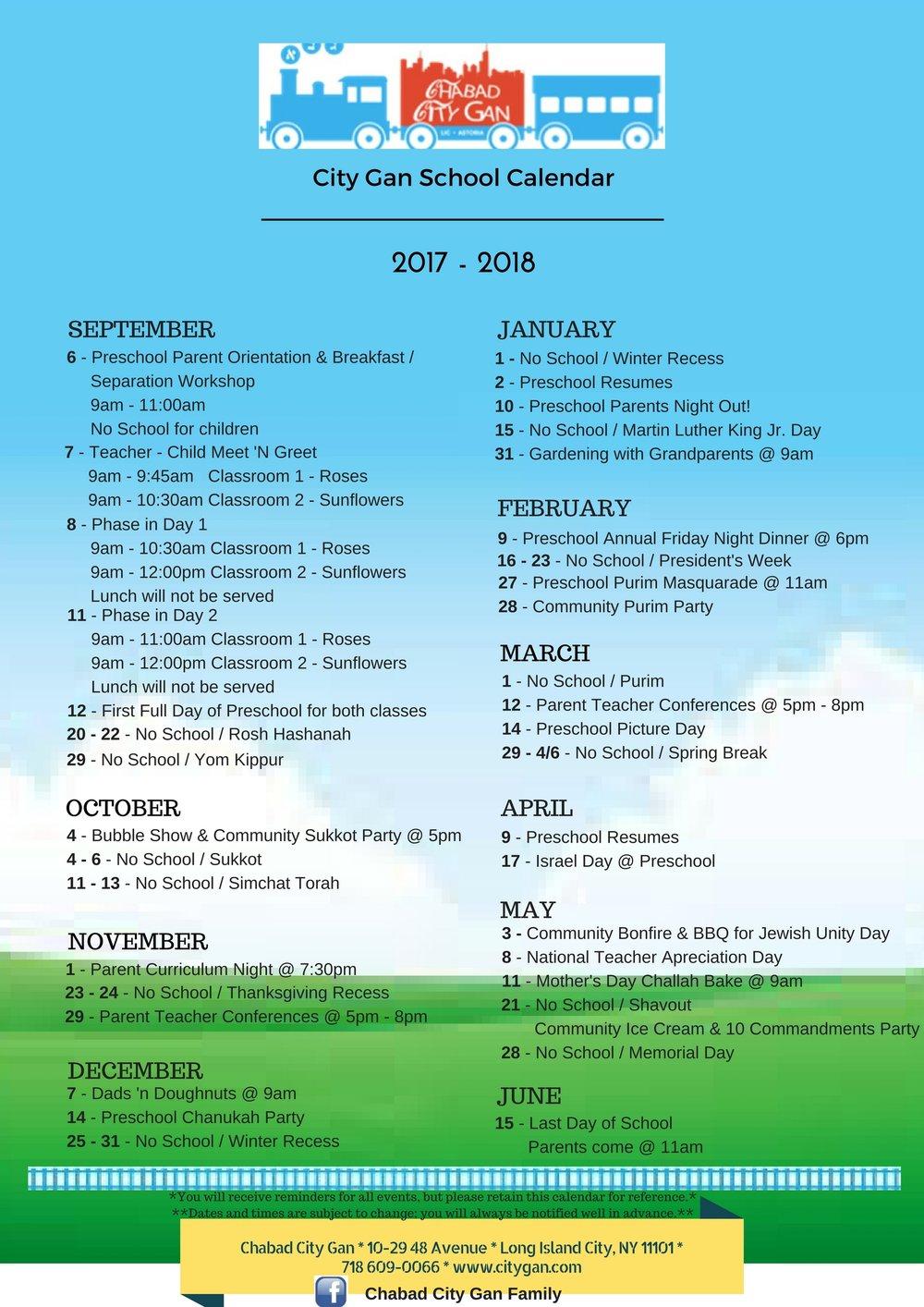 City Gan Preschool Calendar '17 - '18.jpg