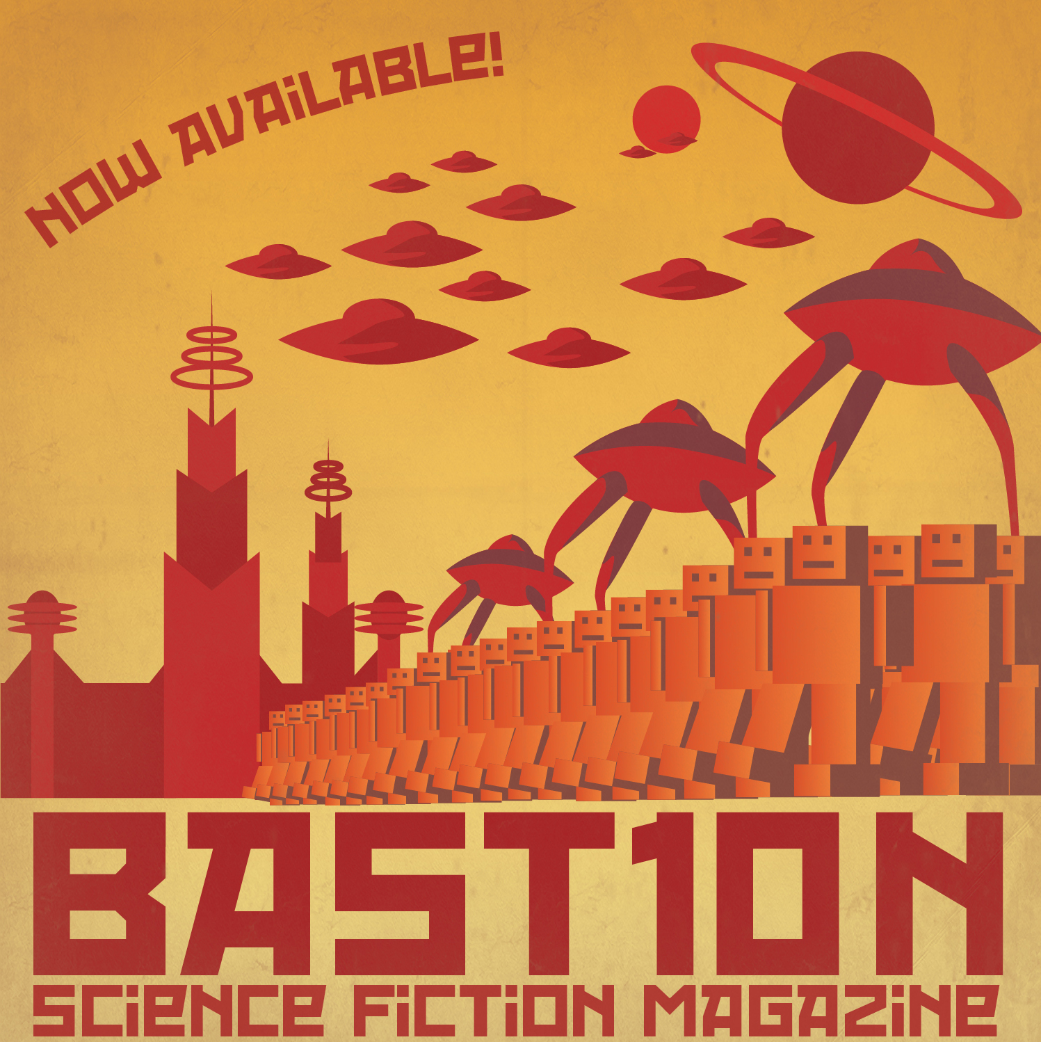 News - Bastion