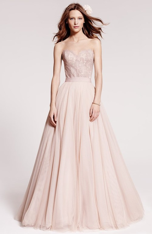 Wedding Dresses Can Be Beautiful Ready-to-Wear and Affordable ...
