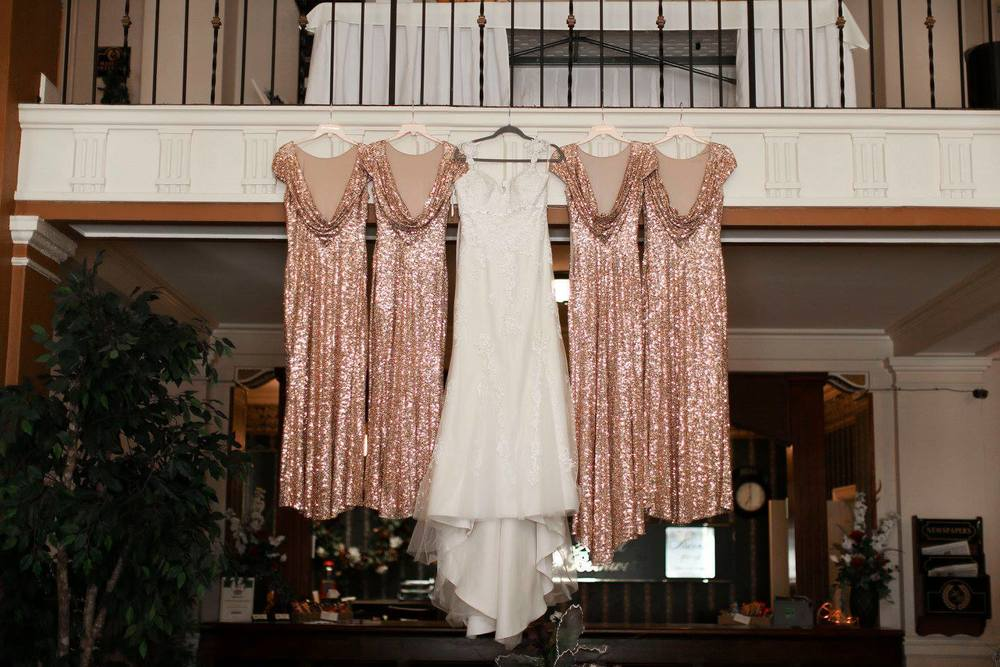 Wedding Dresses For   Missouri : Affordable bridesmaid dresses on rent the runway