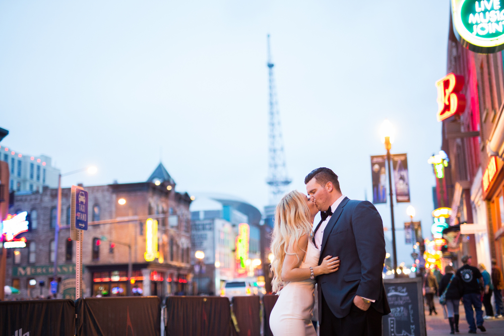 Downtown Nashville TN Locklane Weddings & Events