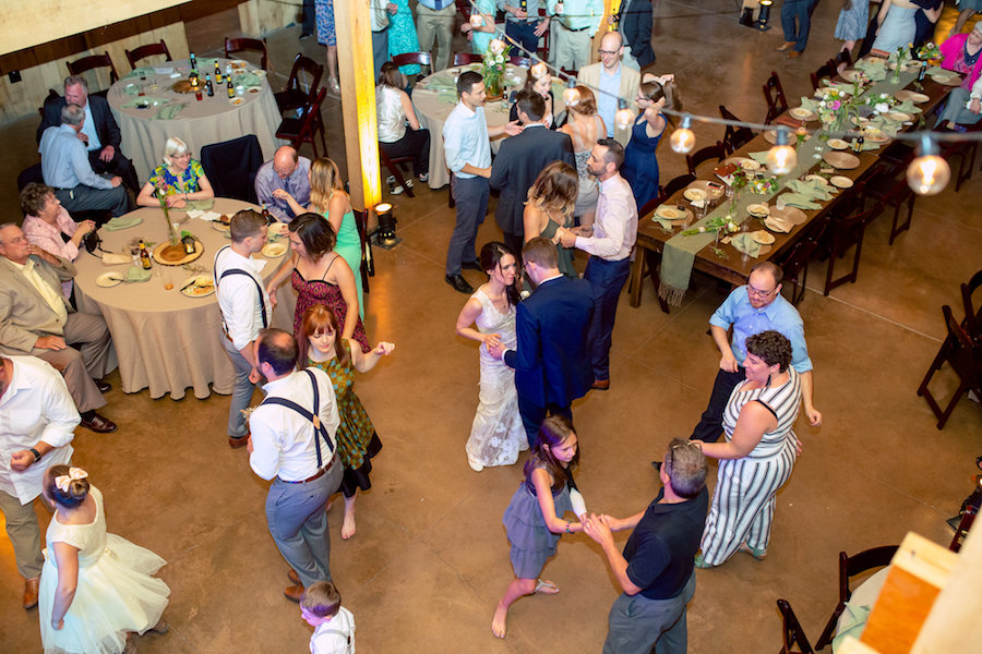 Locklane Weddings & Events, Green Door Gourmet, Nashville