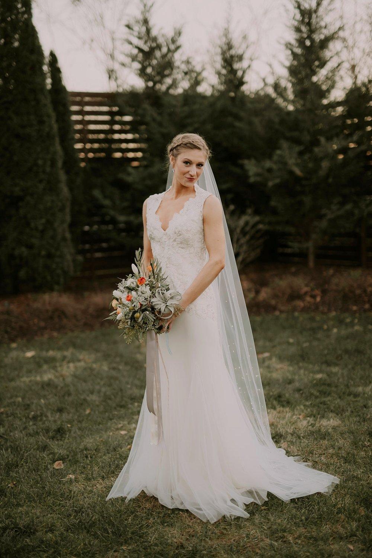 Nashville Bride Guide: Cordelle