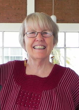 Martha Dugan