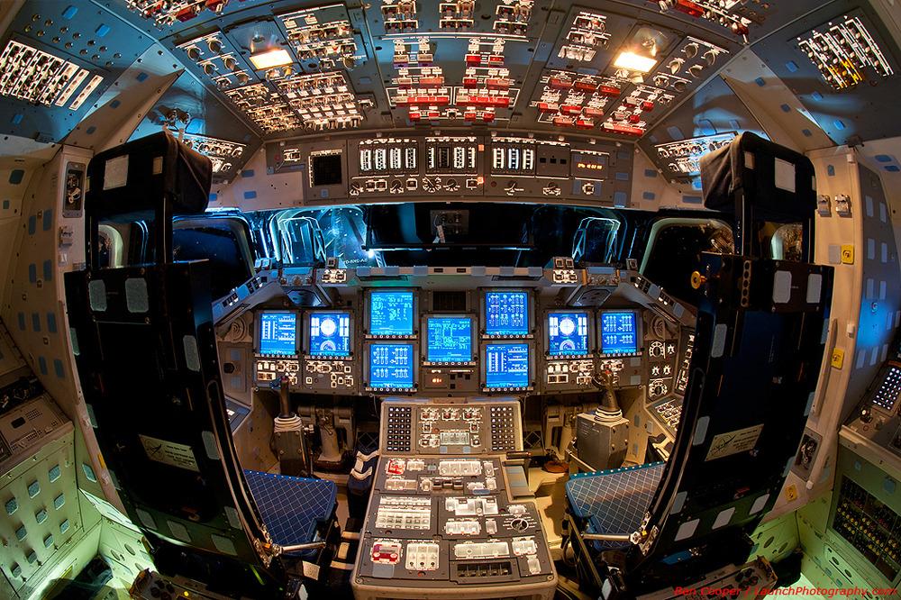 Shuttle Avionics Integration Laboratory