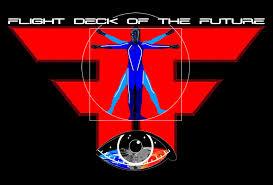 Flight Deck of the Future Laboratory