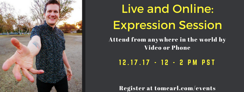 Live and Online_ Expression Session.png