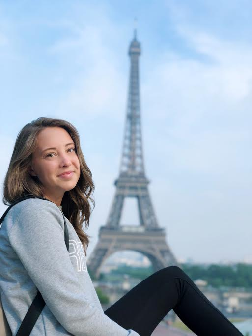 Hey, friends! My name is Sparrow, and I'm an English major who is passionate about the impact words, both spoken and written, leave on the world. I live in a small beach town in Florida, but I love to travel anytime I save up enough money to go. One day, I hope to move to Paris, where I plan on teaching English and serving within a local church. When I'm not in class, studying, or working on my upcoming book, I enjoy spending time with family, sitting in coffee shops, and binge-watching  Gilmore Girls .