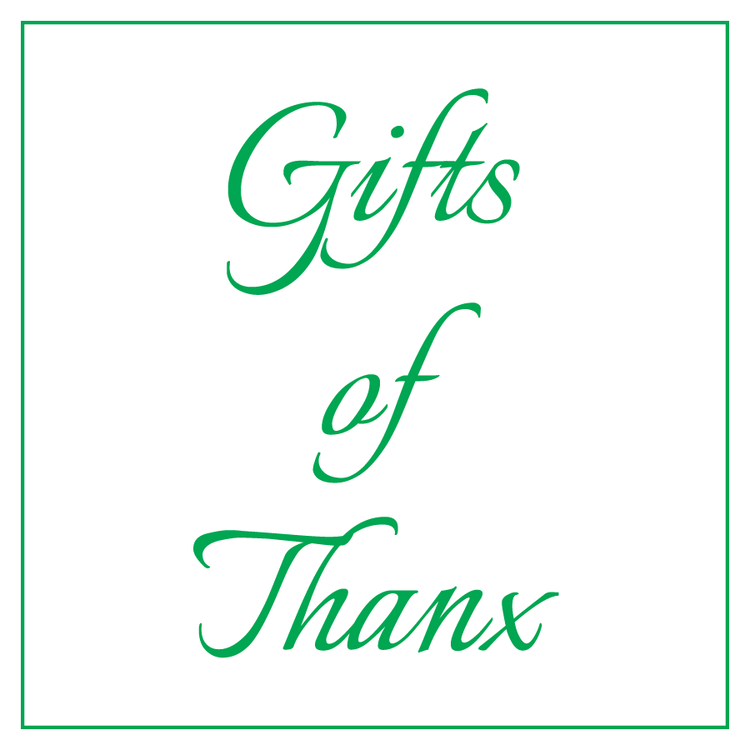 Gifts of Thanx