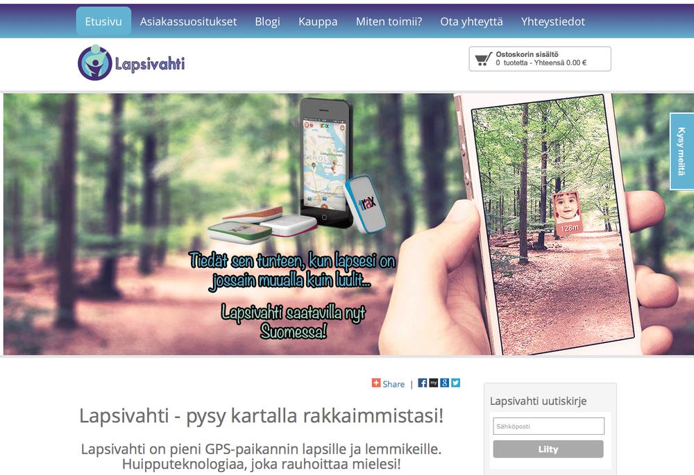 lapsivahti.fi