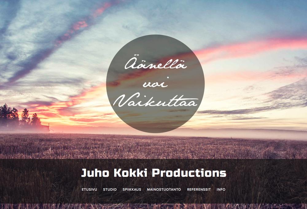juhokokki.com