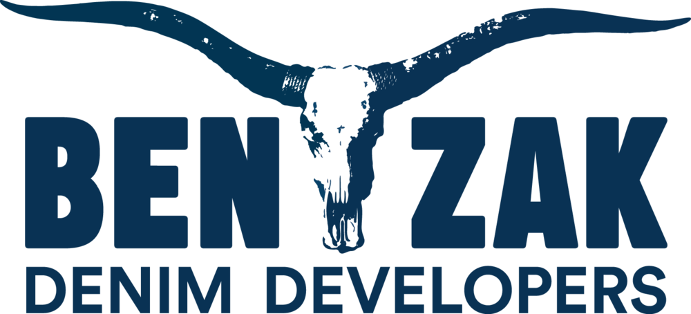 Benzak Denim Developers_logo