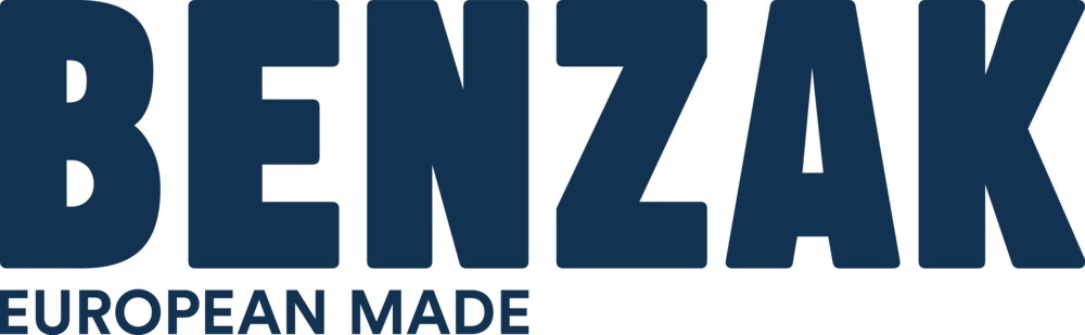 BENZAK - EUROPEAN MADE_logo