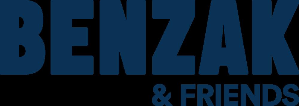 BENZAK & FRIENDS_logo
