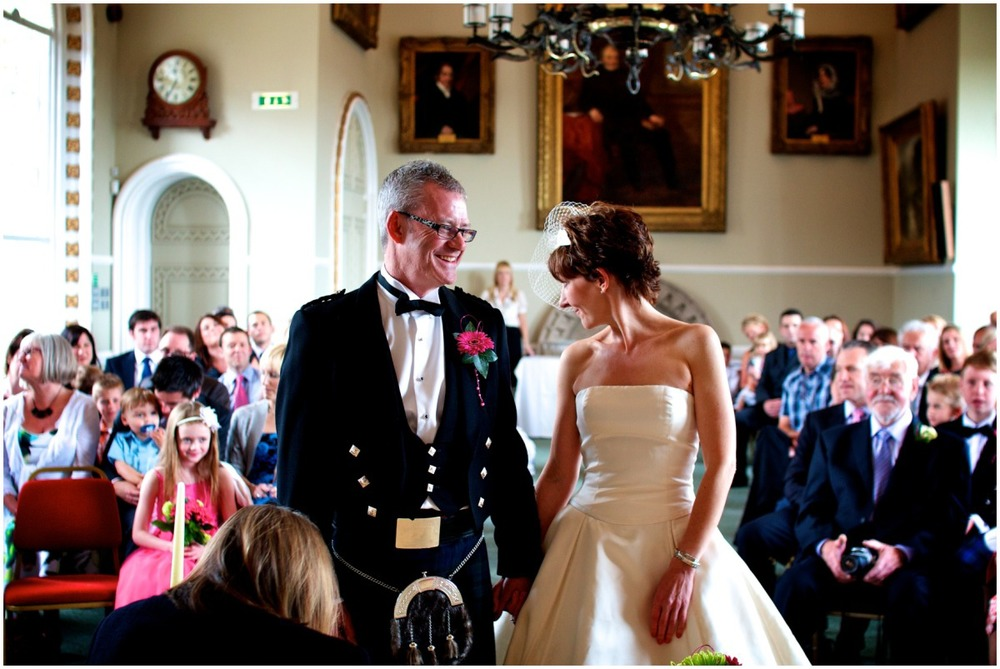 Arundel Town Hall Weddings