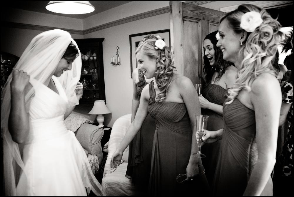 Wedding at Duncton Mills