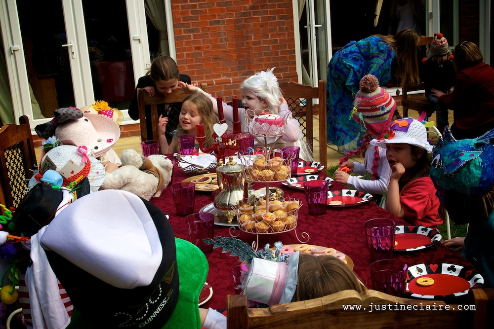 Childrens Birthday party  0812.jpg