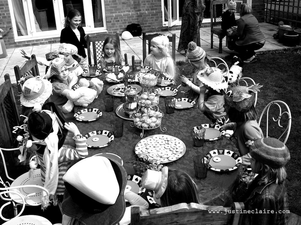 Childrens Birthday party  0813.jpg
