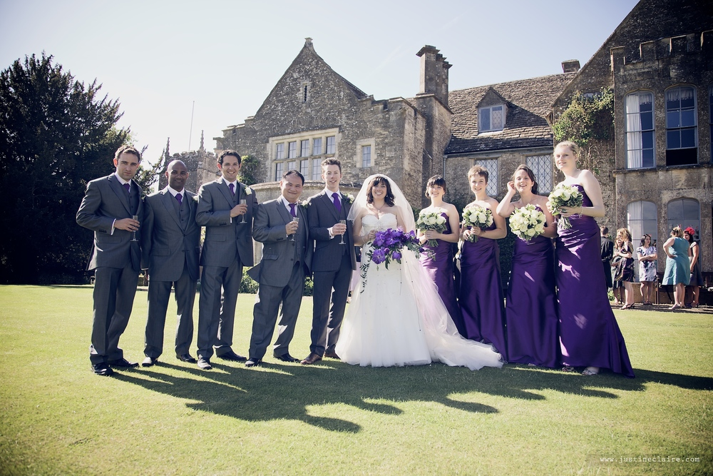 Chavenage House Wedding Photographers  0097.jpg