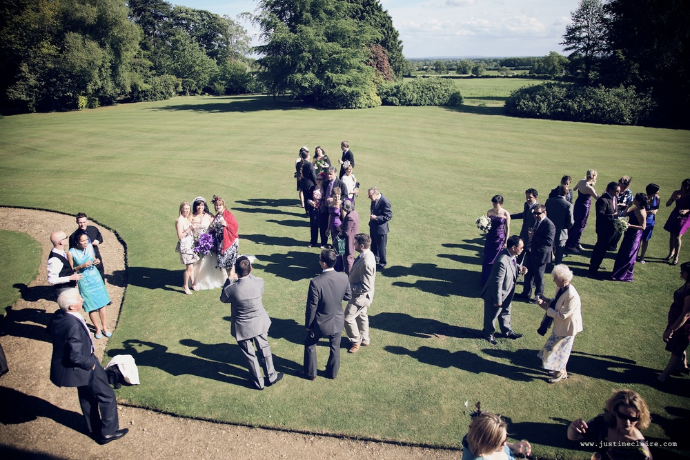 Chavenage House Wedding Photographers  0104.jpg