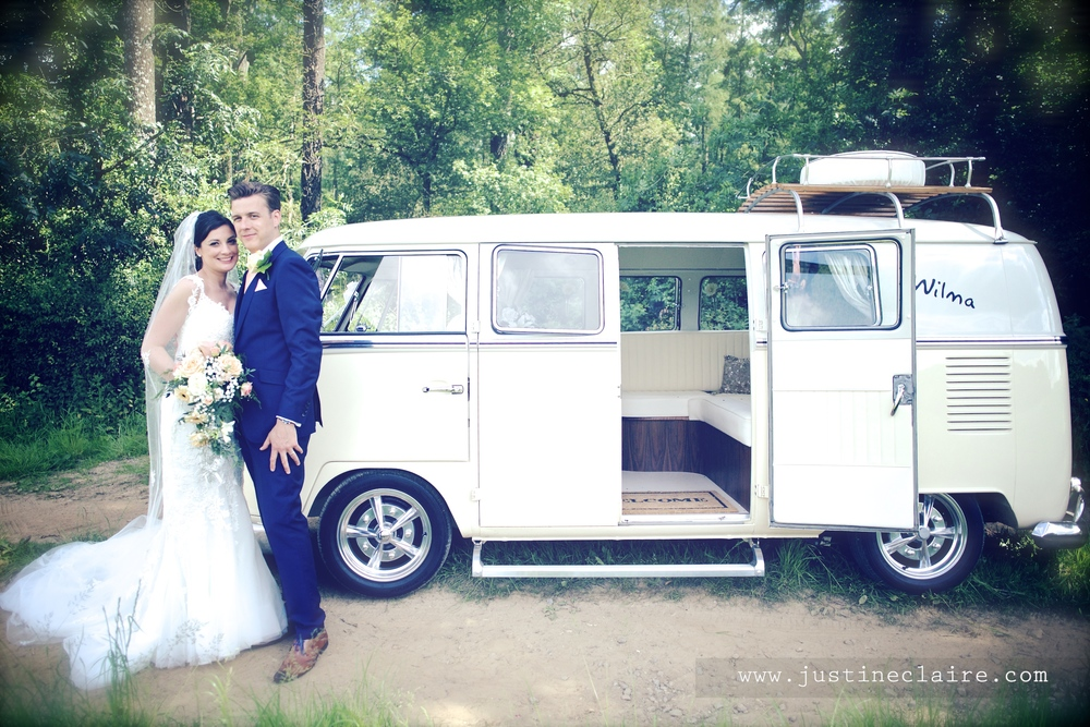 Candice & James - Bartholomew Barn 13th June 2014