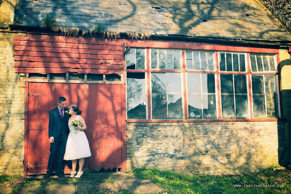 Wedding Photographers in Sussex
