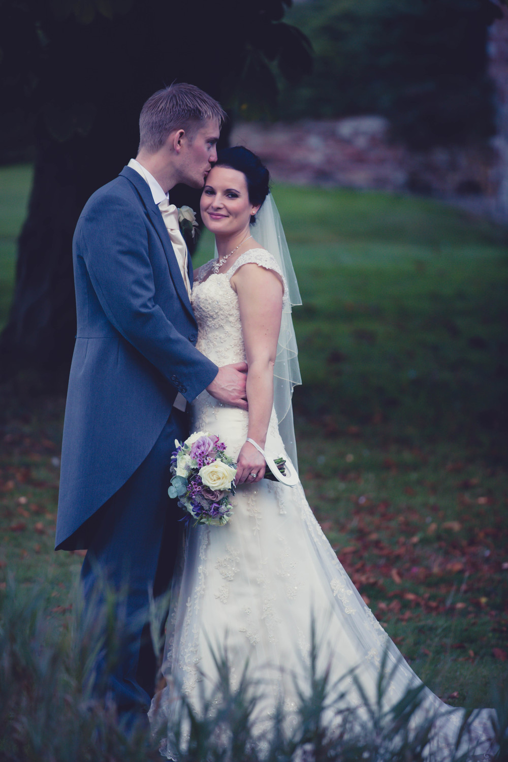 Birling Manor Wedding