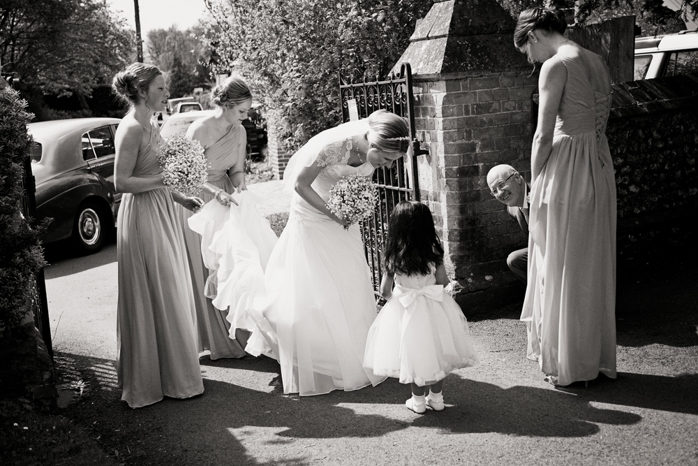 Farbridge Barn Weddings