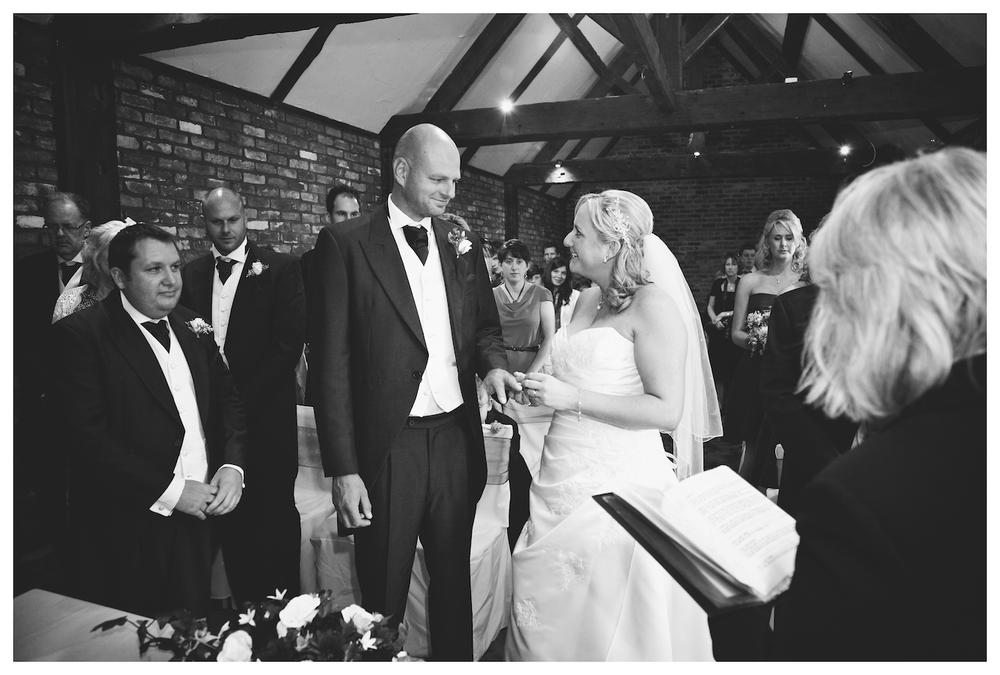 Selden barn Wedding Photographers