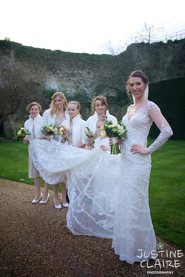 Amberley Castle Wedding Photographers 0738.jpg
