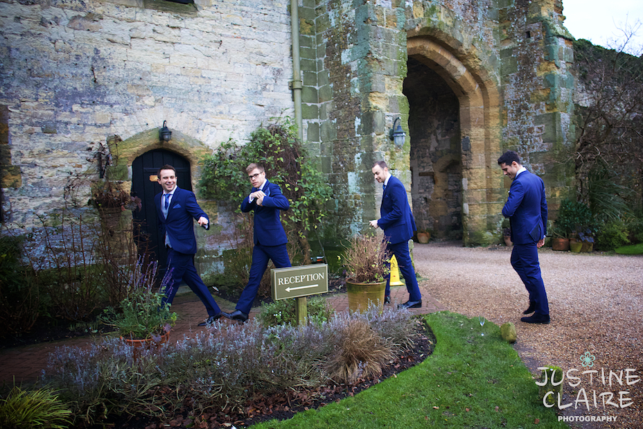 Amberley Castle Wedding Photographers 0744.jpg
