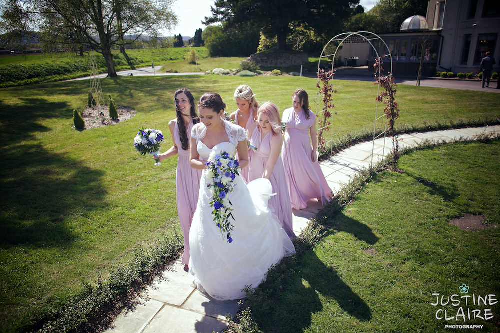 Southdowns manor Wedding Venue