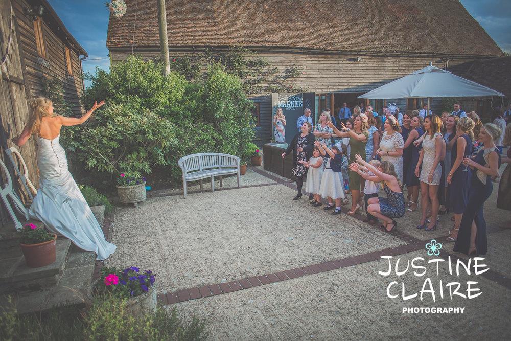 Fitzleroi Barn Wedding Photographers Justine Claire1-10.jpg