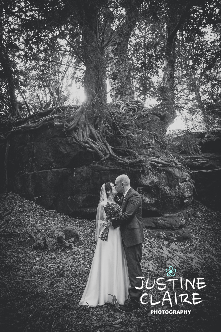 Chiddinglye Patricks Barn venue The Garden Chef Wedding Photographers Justine Claire1-12.jpg